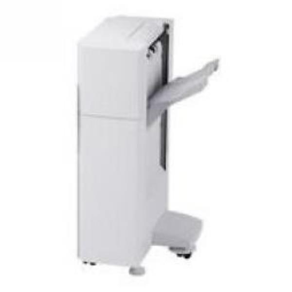Xerox 497K18190 Office Finisher LX - Finisher with stacker/stapler