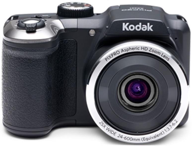 Kodak AZ252-BK