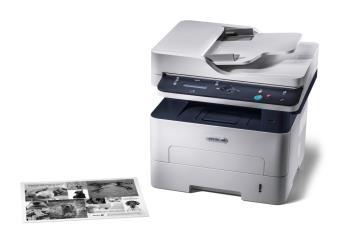 Xerox B205V_NI B205 A4 30PPM WIFI COPY/PRINT SCAN PS3