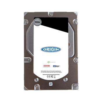 Origin Storage DELL-2000NLS/7-F14 2TB 7 2K Tank Chassis Desktop ::  (Unclassified