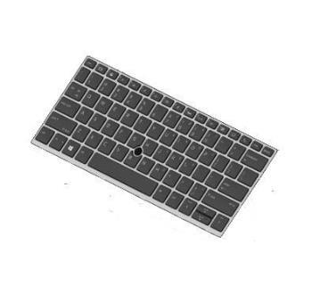 HP L15500-031 Keyboard (ENGLISH) Backlight - Pointing Stick ::
