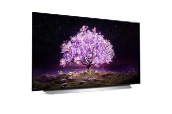 LG Electronics OLED55C16LA.AEK