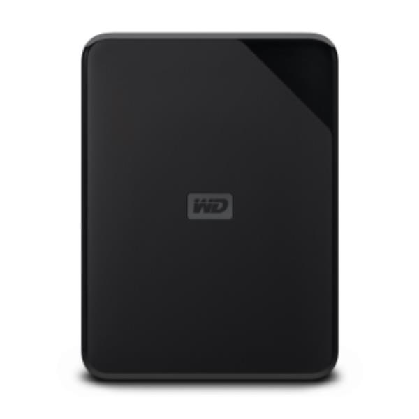 Western Digital WDBJRT0040BBK-WESN