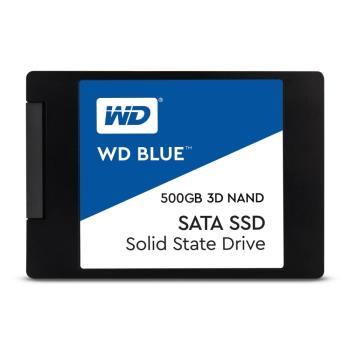 Western Digital WDS500G2B0A